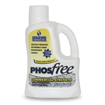 Natural Chemistry PhosFree Commercial Strength 3 Liter Phosphate Remover